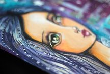 ARTISTE Tamara laporte