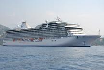 RIVIERA OCEANIA CRUISES / Le Riviera, de la classe Oceania, représente une évolution des bateaux de la classe Regatta. Depuis la création de la compagnie Oceania Cruises, ses navires ont délivré une expérience à bord inégalée. Les clients seront les bienvenus dans six restaurants, dont deux nouveaux lieux gastronomiques.