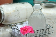 Household / Cleaning tips and tricks