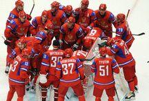 Red Machine/NHL