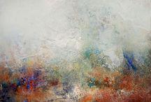 Hunna Panel Live Painting
