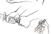 Hände.