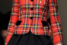 TARTAN / Hope you like what you see on my boards ! No pin limits !  Please follow me ! Thank you <3