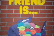 Friendship craft