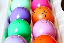 Easter!  / by Stephanie Buckingham