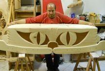 Giochi in legno