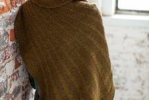 Inspiring knits