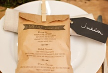 Lily Spruce Loves: Place Settings