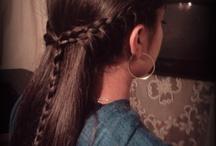 Peinados & Trenzas!