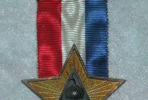 Veterans Medailles
