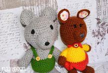 Szydełkowanie / Crochet