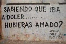 Words / by Tete Acevedo