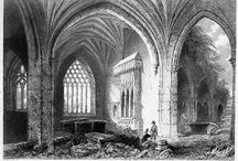 Holycross Abbey - A Sacred Place