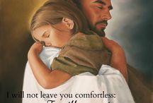 Jesus is my Saviour