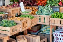 Take Stock Farm Stand