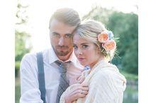 Riverside photo shoot / Hannah McClune Photography
