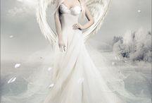 Angels / Angels...