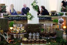 Immaculate Confections - Dessert Table