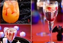 Adult Beverages, Mocktails & Punch Recipes / No Celebration or Occasion Would Be Complete Without Your Favorite Spirit! / by Ramona Morrow