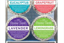 Essential Oil & Aromatherapy