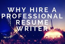 Why Hire A Professional Resume Writer / http://www.ozresumes.net/resume-writer-services-singapore/why-hire-professional-resume-writer/