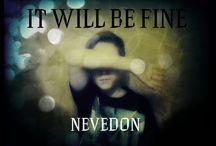 Nevedon