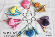 Crochessories | Crochet Accessories / My handmade Crochet Accessories