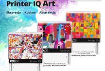 IQ ART