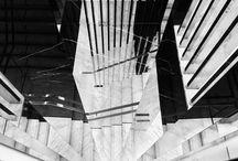 Architecture / by Minoo Magazine