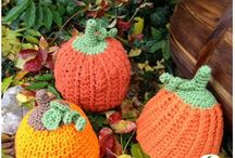 Crocheting-Halloween
