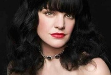 Pauley Perrette Yummmm / by Jeff Macklin