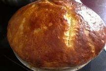 Portuguese breads