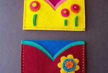 crafts with felt