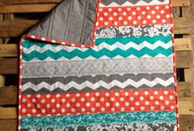 Quilting / Quilting Ideas / by Jessica Horlacher