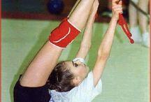 rythmic gymnastics rope