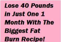 Loosing belly fat