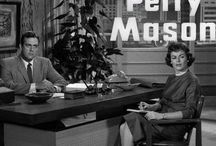 Perry Mason / by M. Theresa Alsis