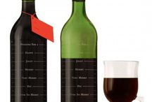 Drinks branding