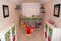 Wyatt's dream room! / by Dawn Holmgren