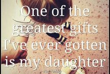 Children: Daughters & Sons