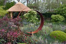 выставочные сады