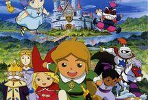 Desde 1990 / animes, jogos, brinquedos, doces, tudo que fez da minha infância, a melhor do mundo!!!