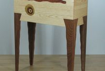 Muebles / Mueble artesano