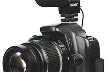 DSLR for Video