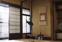 Traditional Japanese World