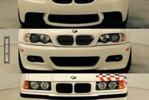 BMW / M Division