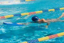 SWIM TRAINING GEAR / Everything you need for your swim training: fins, snorkels, paddles, MP3 Player....