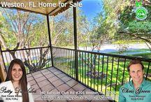 Weston, FL Homes for Sale by Broker Patty Da Silva