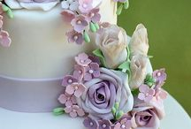 Lavender n' lilac loveliness