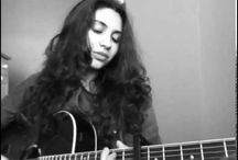 Singer songwriters - upcoming / Artists I like